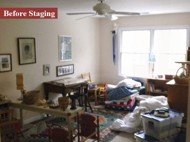 Services from Interior Decorator/ Home Staging Expert in NJ